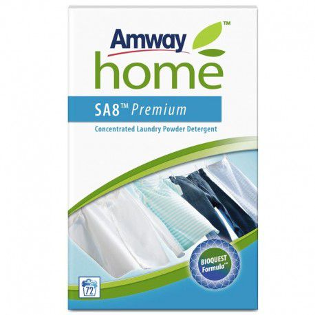 SA8™ Premium Konzentriertes Vollwaschmittel - groß