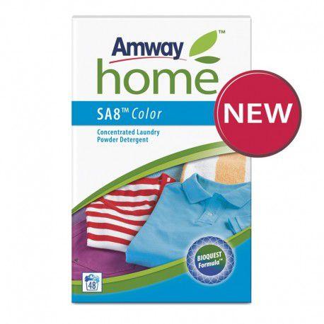 SA8™ Color Konzentriertes Vollwaschmittel