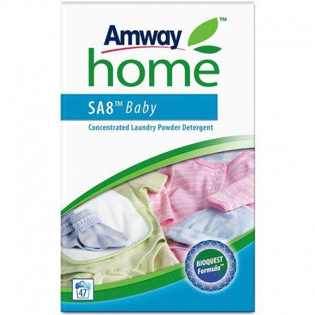 SA8™ Baby Konzentriertes Vollwaschmittel