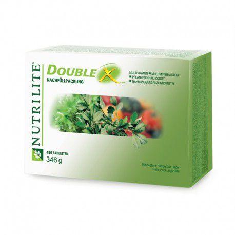 NUTRILITE™ DOUBLE X™ Nachfüllpack (2 Monate)
