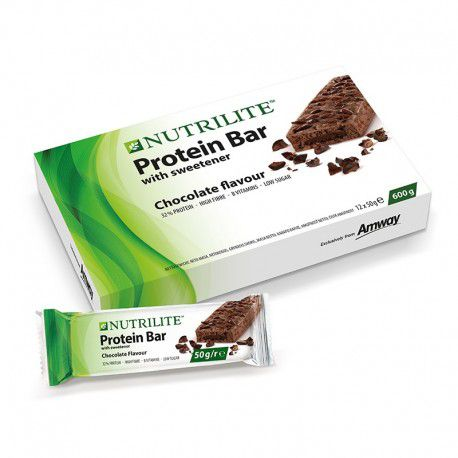 NUTRILITE™ Proteinriegel Schokoladengeschmack