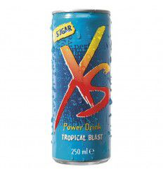 XS™ Power Drink - Tropical Blast