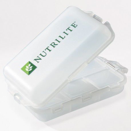 NUTRILITE™ Tabletten-Box