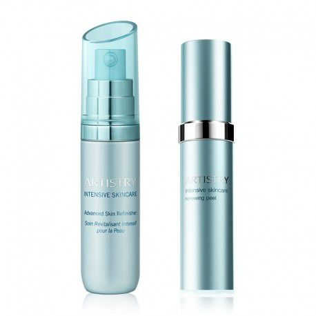 ARTISTRY™ INTENSIVE SKINCARE™ Power Duo