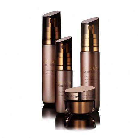 ARTISTRY™ YOUTH XTEND™ Power System mit Lotionen