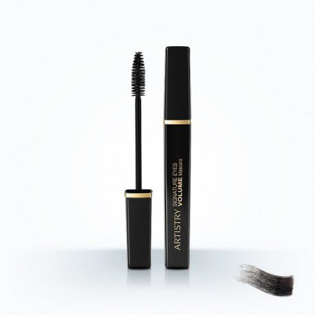 ARTISTRY SIGNATURE EYES™ Wimperntusche für maximales Volumen - Black