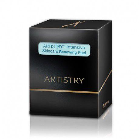 ARTISTRY™ Cremeproben – Intensive Skincare Erneuerndes Peeling