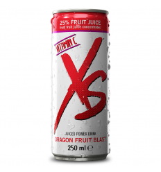 XS™ Juiced Power Drink Dragon Fruit Blast