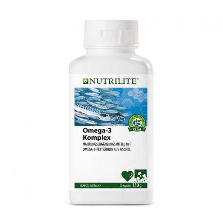 NUTRILITE™ Omega-3 Komplex