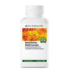 NUTRILITE™ Natürliches Multi Carotin