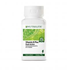 NUTRILITE™ Vitamin B Plus Großpackung