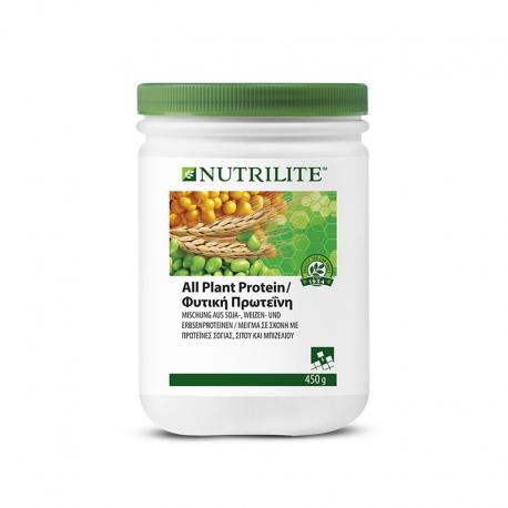 NUTRILITE™ All Plant Protein