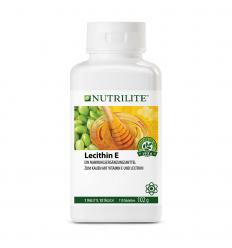 NUTRILITE™ Lecithin E Kautabletten