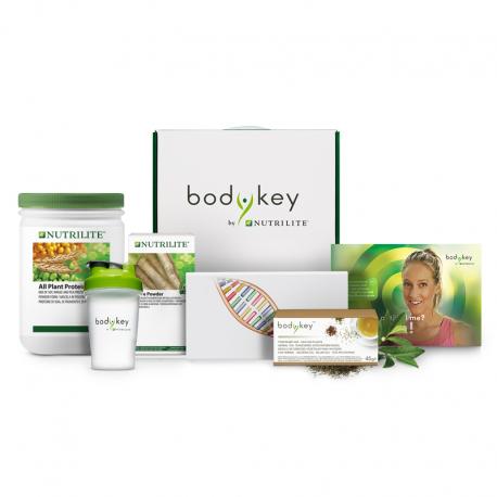 bodykey™ Start-Set