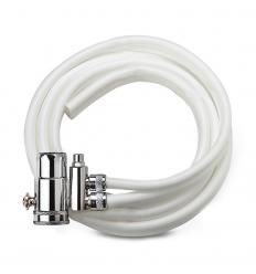 eSpring Ergänzungs-Anschluss-Set für vorhandenen Wasserhahn