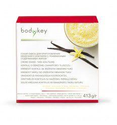 bodykey™ fettreduzierter Shake Vanille