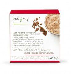 bodykey™ fettreduzierter Shake Schokolade